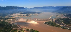 three gorges picture