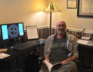 David Halmo, Editor
